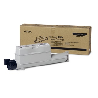 Xerox 106R01300 Ink cartridge black, 220ml