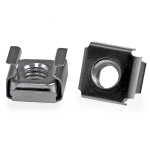 StarTech.com M6 Cage Nuts - 100 Pack