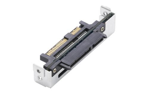 QNAP QDA-SA3 interface cards/adapter SATA Internal