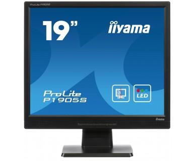 "iiyama ProLite P1905S-2 19"" Black"