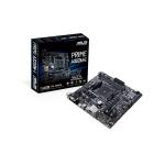 ASUS PRIME A320M-E AMD A320 mATX Motherboard [90MB0V10-M0UAY0]
