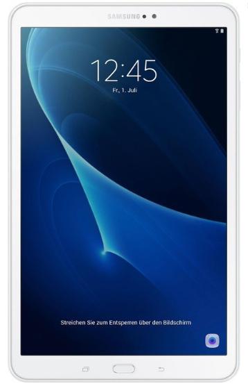 Samsung Galaxy Tab A SM-T580N 16GB White tablet