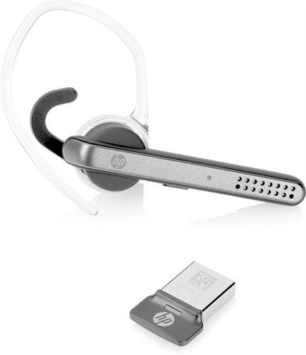 HP UC Wireless Mono Headset mobile headset