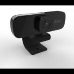 Acer GP.OTH11.02M cámara web 5 MP 2560 x 1440 Pixeles USB 2.0 Negro