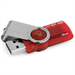 Kingston Technology DataTraveler 101 G2 8GB 8GB USB 2.0 Red USB flash drive