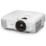 Epson EH-TW5820 data projector Ceiling-mounted projector 2700 ANSI lumens 3LCD 1080p (1920x1080) 3D White