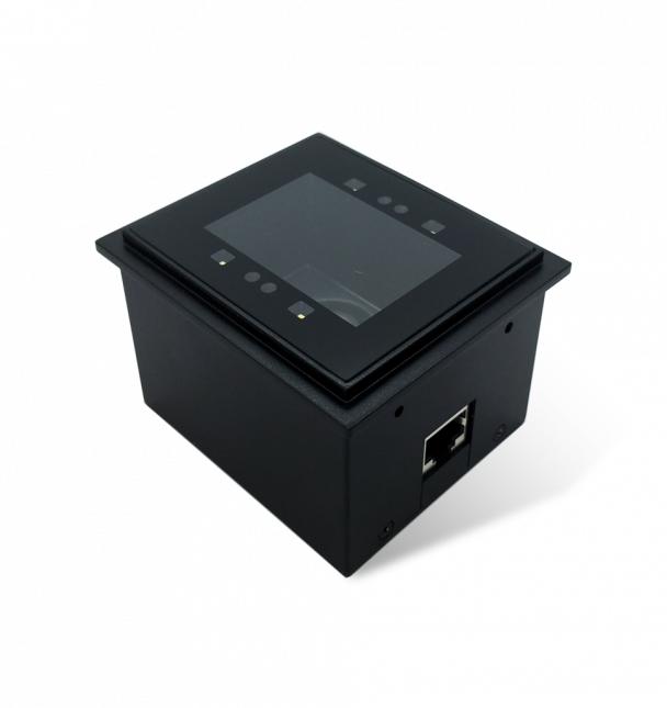 Newland FM3056 Fixed bar code reader 1D/2D CMOS Black