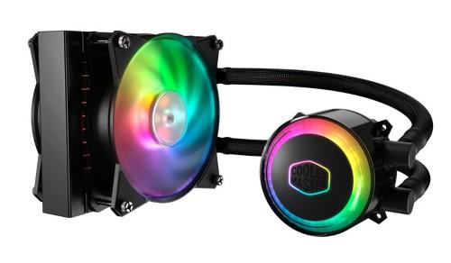 Cooler Master MASTERLIQUID ML120R RGB Processor