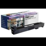 PrintMaster Black Toner Cartridge for HP Color LaserJet CM 6030/CM6040