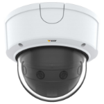 Axis P3807-PVE IP security camera Outdoor Dome 4320 x 1920 pixels Ceiling/Pole