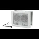 Wiring Closet Ventilation Unit 100-240V 50/60HZ