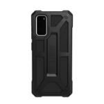 """Urban Armor Gear Monarch Series mobiele telefoon behuizingen 15,8 cm (6.2"""") Hoes Zwart"""