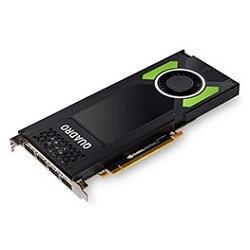 NVIDIA QUADRO P4000 8GB 4 DP PRECISION 58X078X079X0 CUST KIT  IN