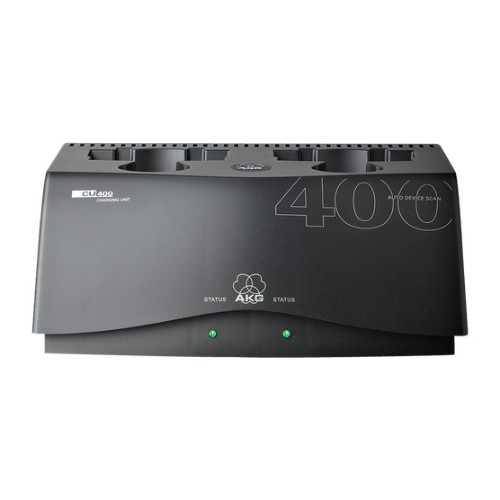 AKG CU400 Wall mounted Plastic Black