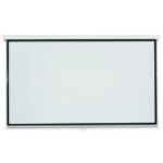 """Viewsonic PJ-SCW-1001W 100"""" 16:9 Blanco pantalla de proyección dir"""
