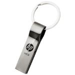 PNY HP v285w 64GB 64GB USB 2.0 Type-A Stainess steel USB flash drive
