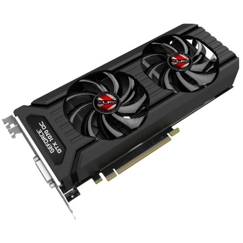 PNY KF1070GTXXR8GEPB graphics card GeForce GTX 1070 8 GB GDDR5
