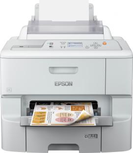 Epson WorkForce Pro WF-6090DW inkjet printer Colour 4800 x 1200 DPI A4 Wi-Fi