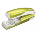Leitz NeXXt 5502 WOW Green,Metallic stapler