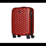 Wenger/SwissGear Lumen Trolley Red 32 L Aluminium, Polycarbonate