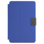 "Targus SafeFit 7-8"" 8"" Folio Blue"
