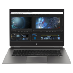 "HP ZBook Studio x360 G5 Zilver Mobiel werkstation 39,6 cm (15.6"") 1920 x 1080 Pixels Touchscreen Intel® 8ste generatie Core™ i7 16 GB DDR4-SDRAM 512 GB SSD Windows 10 Pro"