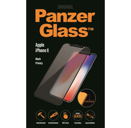 PanzerGlass P2623 screen protector Clear screen protector Mobile phone/Smartphone Apple 1 pc(s)