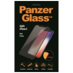 PanzerGlass P2623 iPhone X Clear screen protector 1pc(s) screen protector