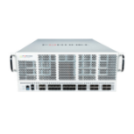 Fortinet FortiGate 4400F hardware firewall 120000 Mbit/s 4U