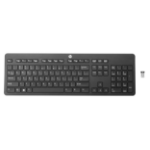 HP Wireless (Link-5) Keyboard