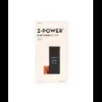 2-Power MBI0166B Battery Black