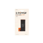 2-Power MBI0166B mobile phone spare part Battery Black