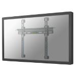 Newstar PLASMA-W040 Flat Panel Wandhalter 132,1 cm (52 Zoll) Silber