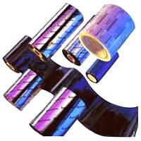 Zebra Media 2300 Wax Ribbon, 12 pcs