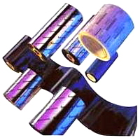Zebra Media 2300 Wax Ribbon, 12 pcs printerlint