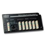 Nortek H616 Black telephone switching equipment