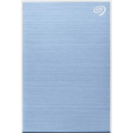 Seagate One Touch STKG1000402 external solid state drive 1000 GB Blue