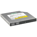 DELL 429-13166 Internal Black optical disc driveZZZZZ], 429-13166