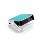 Viewsonic M1 mini data projector 50 ANSI lumens LED WVGA (854x480) Portable projector White