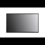 "LG 32SM5J signage display Digital signage flat panel 81.3 cm (32"") IPS Full HD Black Web OS"