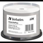 Verbatim DataLifePlus 4.7 GB DVD-R 50 pc(s)