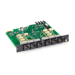Black Box SM764A networking card Ethernet Internal