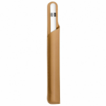 "TwelveSouth PencilSnap (camel) Soft pencil case Leather Sand For iPad Pro 12.9""/ 10.5"" / 9.7"" and iPad 9.7"""