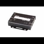 Aten VE1812T AV extender AV transmitter Black
