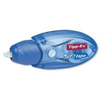 TIPP-EX Micro Tape Twist correction tape Blue 8 m 10 pc(s)