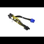 Supermicro CBL-PWEX-1017 internal power cable 0.2 m