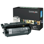 Lexmark 12A7465 Toner black, 32K pages @ 5% coverage