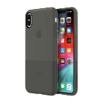 "Incipio NGP mobile phone case 16.5 cm (6.5"") Cover Black"