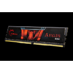 G.Skill Aegis memory module 8 GB DDR4 3000 MHz