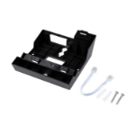 POLY 2200-49703-001 telephone mount/stand Black